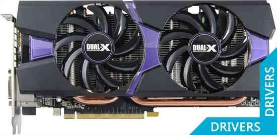 ���������� Sapphire DUAL-X R9 285 2GB GDDR5 (11235-00)
