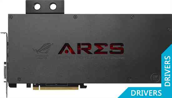 ���������� ASUS ARES III R9 290X 8GB GDDR5 (ROG ARESIII-8GD5)