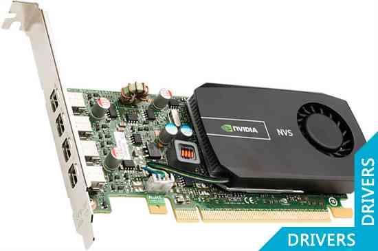 Видеокарта PNY NVS 510 2GB DDR3 (VCNVS510DP-PB)