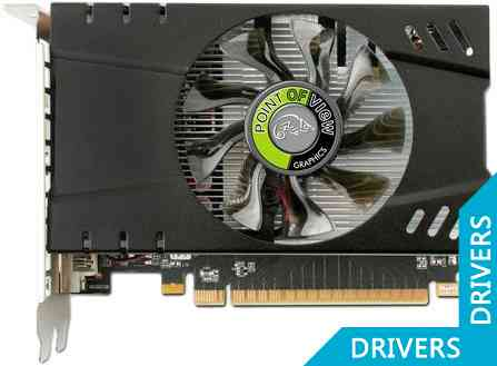 ���������� Point of View GeForce GTX 650 Ti EXO 2GB GDDR5 (VGA-650i-A2-2048-OC)