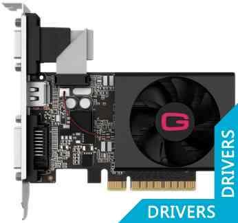 ���������� Gainward GeForce GT 730 1024MB DDR3 (426018336-3248)