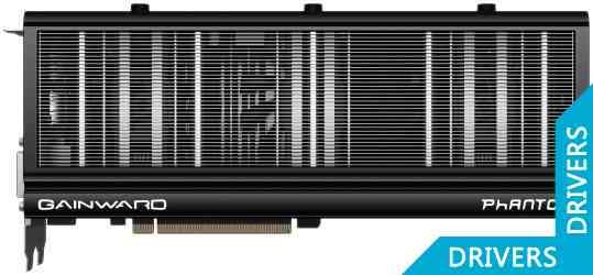 ���������� Gainward GeForce GTX 770 Phantom 2GB GDDR5 (426018336-3293)