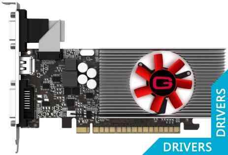 ���������� Gainward GeForce GT 740 1024MB DDR3 (426018336-3170)