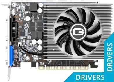 Видеокарта Gainward GeForce GTX 750 2GB GDDR5 (426018336-3149)