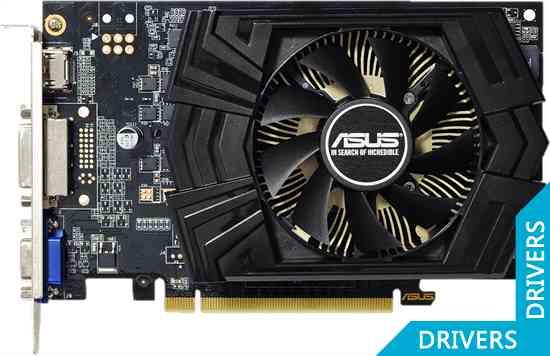 Видеокарта ASUS GeForce GT 740 OC 1024MB GDDR5 (GT740-OC-1GD5)