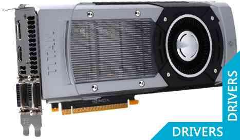 Видеокарта Inno3D GeForce GTX TITAN Black 6GB GDDR5 (NTB-1DDN-N5HS)