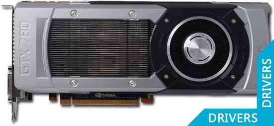 ���������� Inno3D GeForce GTX 780 3GB GDDR5 (N780-1DDN-L5HS)
