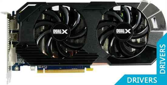 ���������� Sapphire DUAL-X HD 6970 2GB GDDR5 (11187-07)
