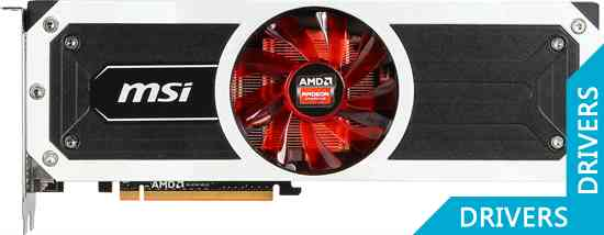 ���������� MSI R9 295X2 8GB GDDR5 (R9 295X2 8GD5)