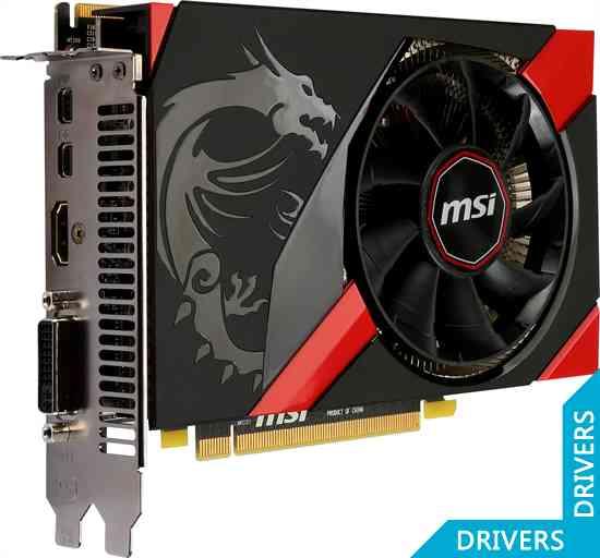 ���������� MSI R9 270X Gaming ITX 2GB GDDR5 (R9 270X GAMING 2G ITX)