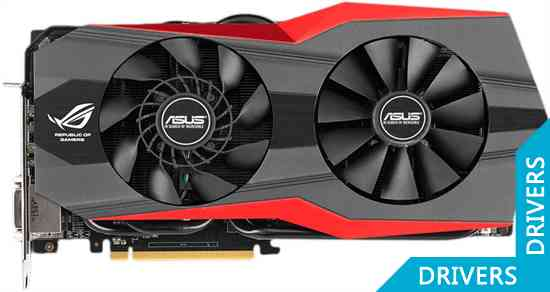 ���������� ASUS GeForce GTX 780 Ti MATRIX 3GB GDDR5 (ROG MATRIX-GTX780TI-3GD5)