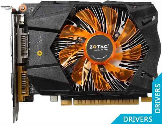 ���������� ZOTAC GeForce GTX 750 2GB GDDR5 (ZT-70704-10M)