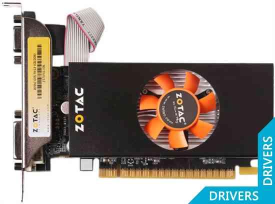 Видеокарта ZOTAC GeForce GTX 750 1024MB GDDR5 (ZT-70702-10M)