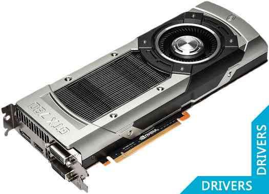 Видеокарта Point of View GeForce GTX 780 3GB GDDR5 (VGA-780-A1)