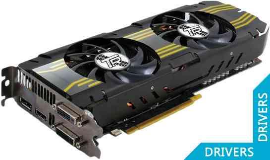 Видеокарта Point of View GeForce GTX 770 2GB GDDR5 (VGA-770-A1)