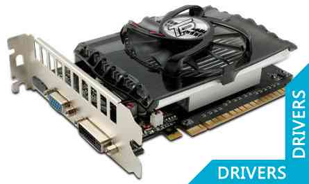 ���������� Point of View GeForce GTX 750 1024MB GDDR5 (VGA-750-A1-1024)
