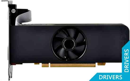 ���������� XFX R7 250 4GB DDR3 (R7-250A-ELF4)