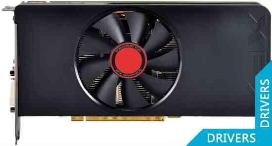 ���������� XFX R7 265 2GB GDDR5 (R7-265A-CNF4)