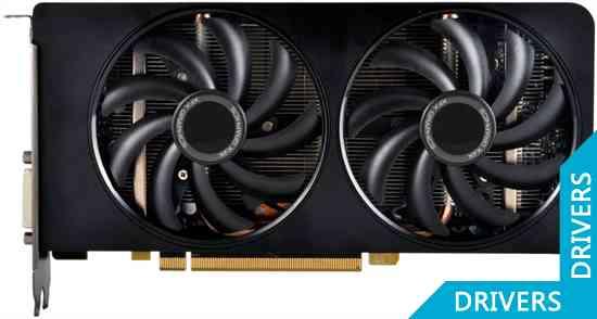 ���������� XFX R9 270 Double Dissipation 2GB GDDR5 (R9-270A-CDF4)