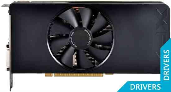 Видеокарта XFX R9 270 2GB GDDR5 (R9-270A-CNF4)