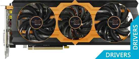 ���������� Sapphire TRI-X R9 280X 3GB GDDR5 (11221-14)