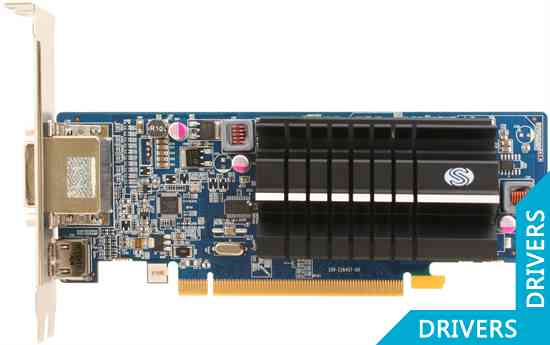 ���������� Sapphire FLEX R5 230 1024MB DDR3 (11233-00)