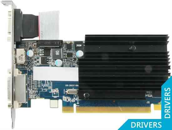 Видеокарта Sapphire R5 230 1024MB DDR3 (11233-01)