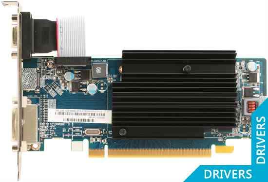 ���������� Sapphire R5 230 2GB DDR3 (11233-02)