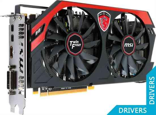���������� MSI R9 280X Gaming LE 3GB GDDR5 (R9 280X GAMING 3G LE)