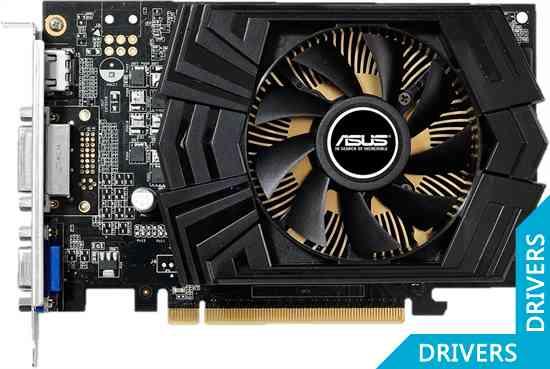 ���������� ASUS GeForce GTX 750 OC 1024MB GDDR5 (GTX750-PHOC-1GD5)
