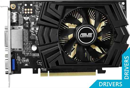 ���������� ASUS GeForce GTX 750 Ti 2GB GDDR5 (GTX750TI-PH-2GD5)
