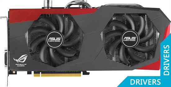 Видеокарта ASUS Poseidon GeForce GTX 780 3GB GDDR5 (ROG POSEIDON-GTX780-3GD5)