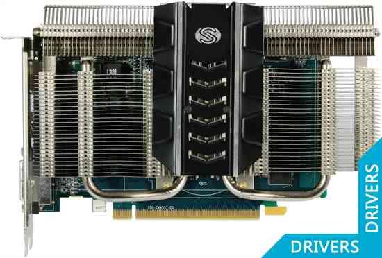 ���������� Sapphire Ultimate R7 250 1024MB GDDR5 (11215-04)
