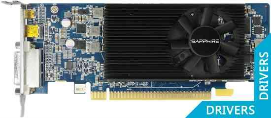 ���������� Sapphire R7 250 1024MB GDDR5 (11215-06)