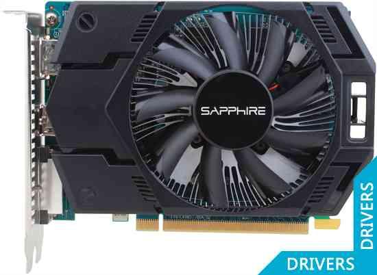 ���������� Sapphire R7 250X 1024MB GDDR5 (11229-00)