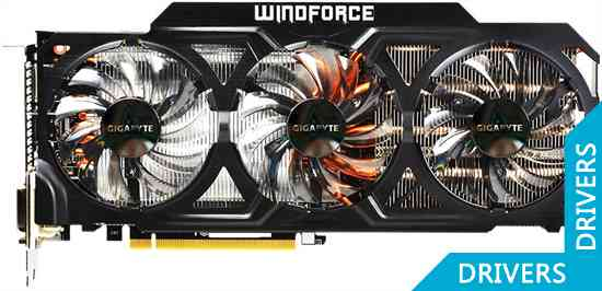 ���������� Gigabyte GeForce GTX 780 Ti GHz Edition 3GB GDDR5 (GV-N78TGHZ-3GD)