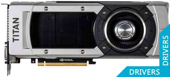 Видеокарта ZOTAC GeForce GTX TITAN Black 6GB GDDR5 (ZT-70801-10P)