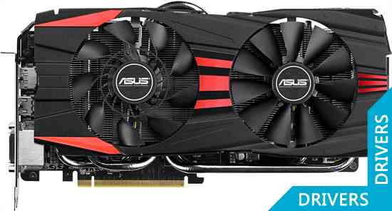 ���������� ASUS R9 290X DirectCU II OC 4GB GDDR5 (R9290X-DC2OC-4GD5)