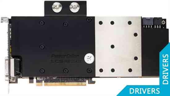 ���������� PowerColor LCS R9 290X 4GB GDDR5 (AXR9 290X 4GBD5-WMDH/OC)