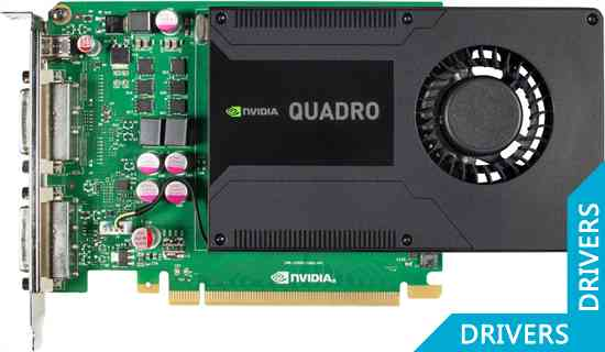 ���������� PNY Quadro K2000D 2GB GDDR5 (VCQK2000D-PB)
