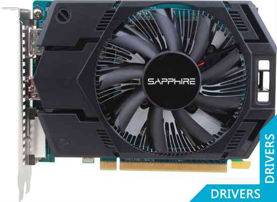 Видеокарта Sapphire HD 7770 1024MB GDDR5 (11201-25)