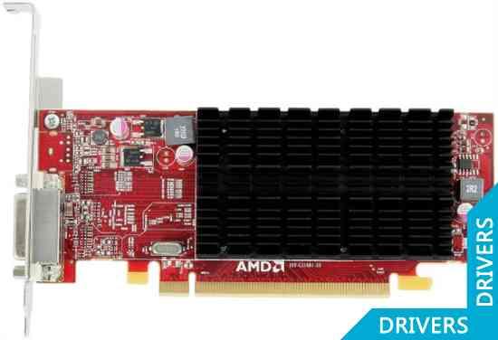���������� AMD FirePro 2270 512MB GDDR3 (100-505651)