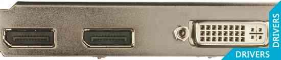 ���������� AMD FirePro V4900 1024MB GDDR5 (100-505649)
