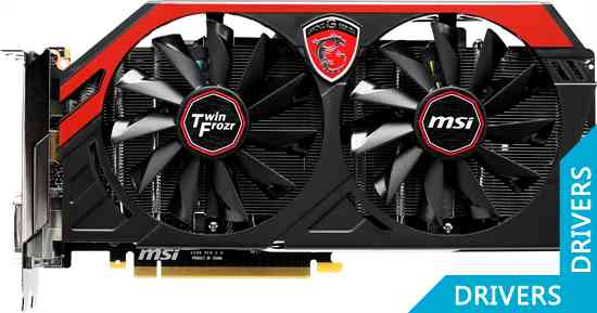 Видеокарта MSI GeForce GTX 780 Ti Gaming 3GB GDDR5 (GTX 780Ti GAMING 3G)