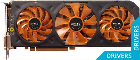 ���������� ZOTAC GeForce GTX 780 OC 3GB GDDR5 (ZT-70205-10P)