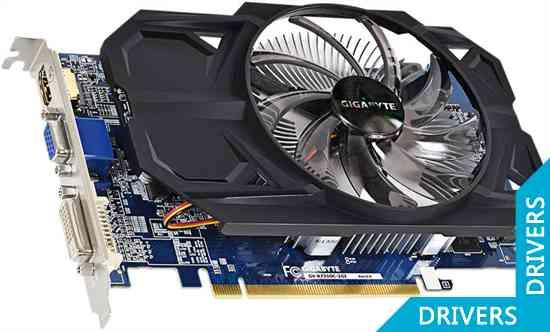 ���������� Gigabyte R7 250 OC 2GB DDR3 (GV-R725OC-2GI (rev. 2.0))