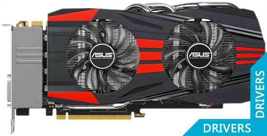 Видеокарта ASUS GeForce GTX 760 DirectCU II 2GB GDDR5 (GTX760-DC2-2GD5-SSU)