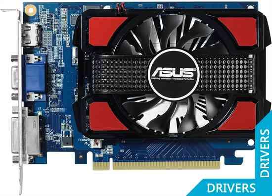Видеокарта ASUS GeForce GT 630 2GB DDR3 (GT630-2GD3-V2)