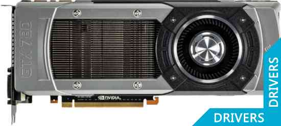 ���������� Palit GeForce GTX 780 Ti 3GB GDDR5 (NE5X78T010FB-P2083F)
