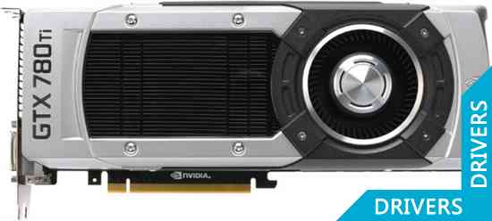 Видеокарта MSI GeForce GTX 780 Ti 3GB GDDR5 (GTX 780Ti 3GD5)